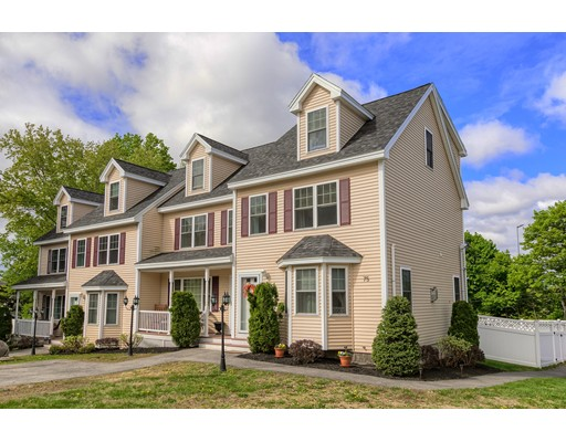 75 Beverly Street, North Andover, MA 01845