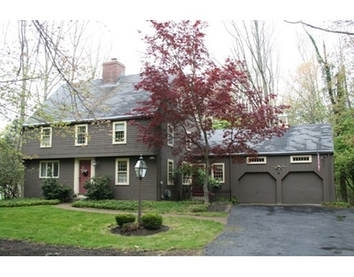 Photo of 531 Lowell Street Lynnfield MA 01940