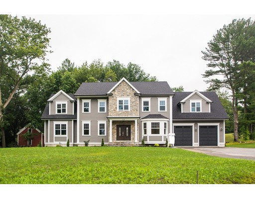 1278 Blue Hill Avenue, Milton, MA