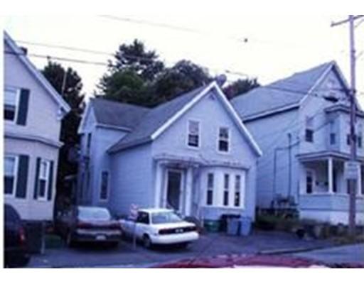 152 B Street, Lowell, MA