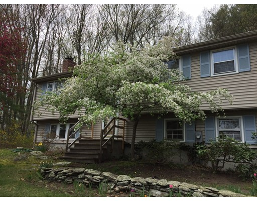 39 Old Bolton Road, Hudson, MA
