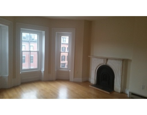 499 Columbus Avenue, Boston, Ma 02118