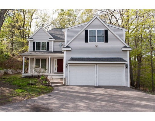 159 Chickering Road, Dedham, MA