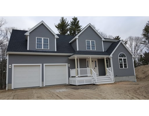 Lot 3A Progressive Avenue, West Bridgewater, MA