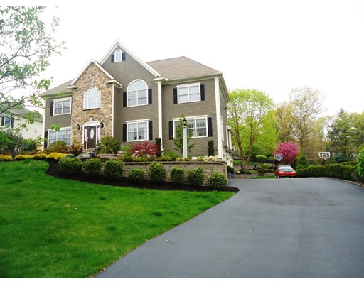 41 Mill Road, Wilmington, MA