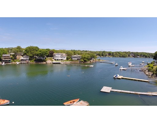14 Riverside Road (Wheelers PT), Gloucester, MA