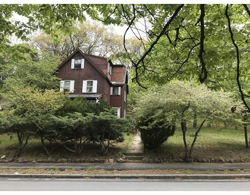 48 Cedar Street, Wellesley, MA