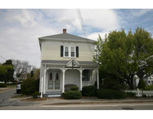 1368 Bridge Street, Route 28, Yarmouth, MA 02664
