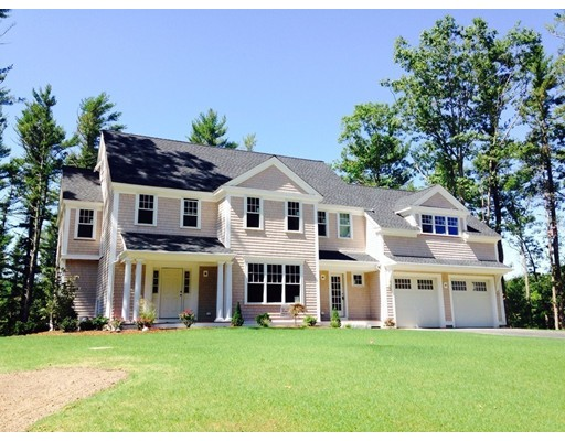 116 Wrights Way, Marshfield, MA