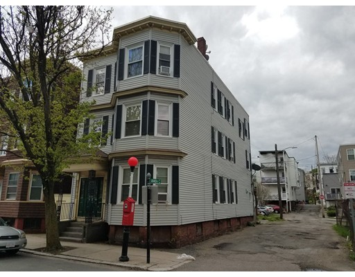 343 Maverick Street, Boston, MA 02128