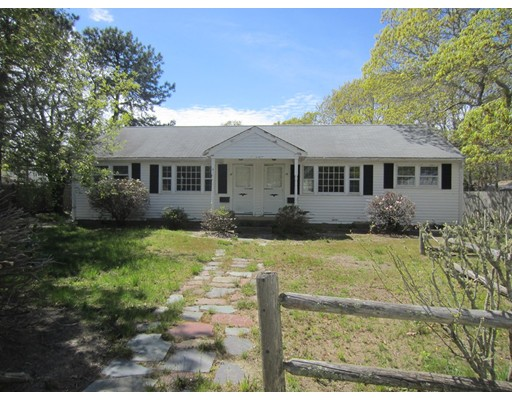 45 Anchorage Lane, Yarmouth, MA 02673