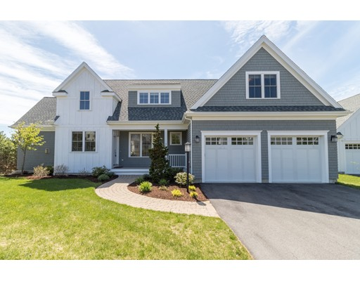 2 Inverness Lane, Plymouth, MA 02360