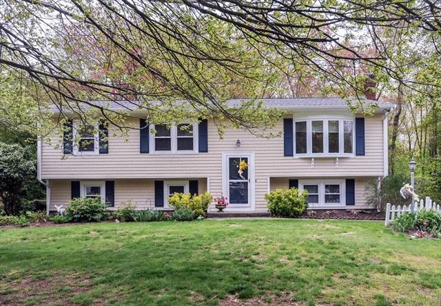 104 Ponderosa Drive Hanover Ma Real Estate Listing 72164091