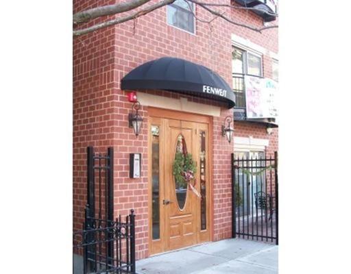 126 Jersey Street, Boston, MA 02215