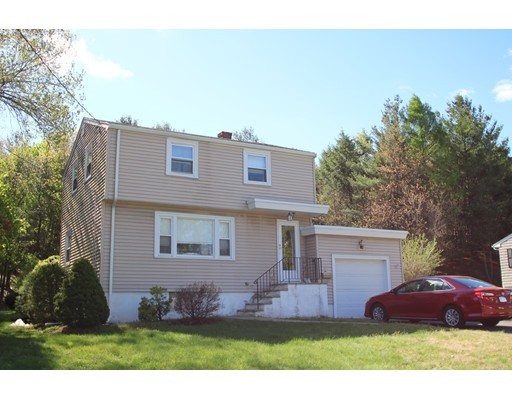 31 Forest Street, Saugus, MA