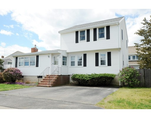 27 Central Avenue, Scituate, MA