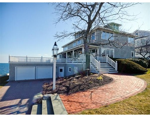 86 Crescent Avenue, Scituate, MA