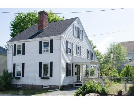 44 Winthrop Street, Salem, MA 01970