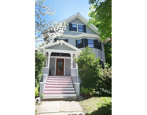 51 Mystic Valley Parkway, Winchester, MA