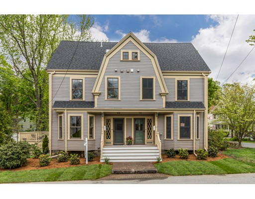 Lexington MLS # 72164629
