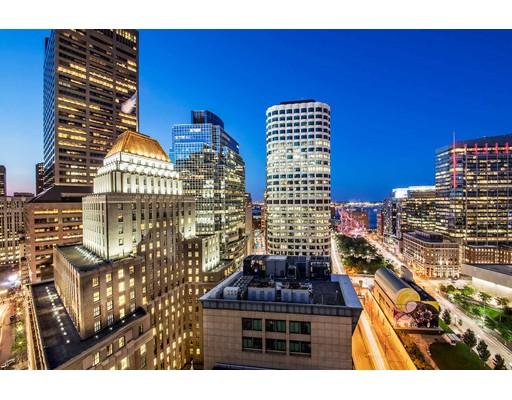 160 Federal, Boston, MA 02110