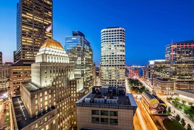 160 Federal Boston MA 02110