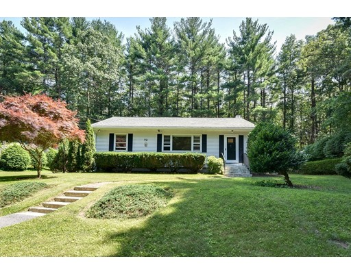 72 Oakland St. Extension, Natick, Ma 01760