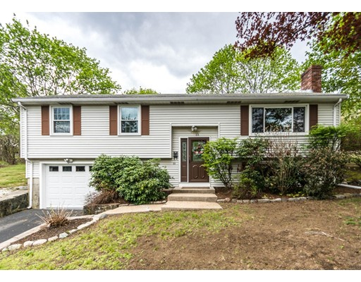 15 HIGH ROCK Circle, Waltham, MA