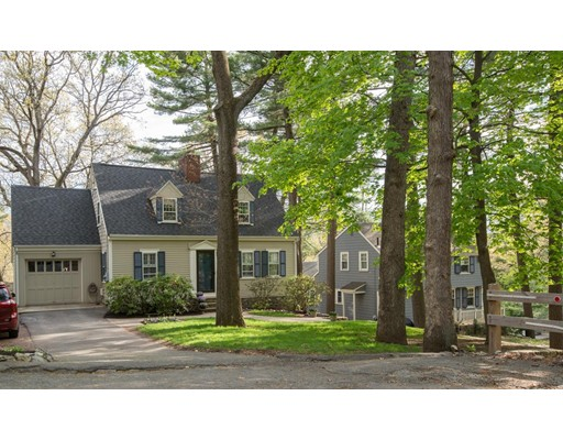 73 Wentworth Road, Melrose, MA