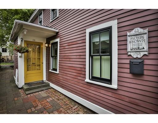 62 Prospect Street, Newburyport, MA