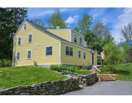525 Newtown Road, Littleton, MA
