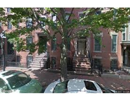 89 Hudson Street, Boston, MA 02111