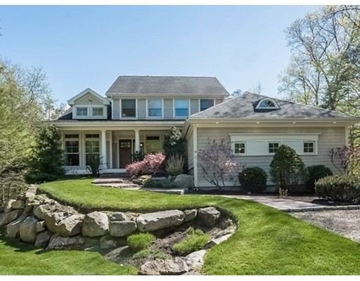 15 Turtleback Road, Essex, MA