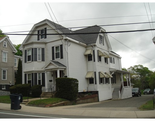 234 W Main Street, Marlborough, MA 01752