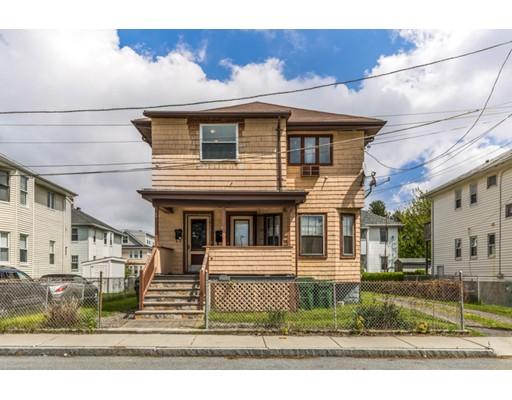 18 Fleming Street, Medford, MA 02155