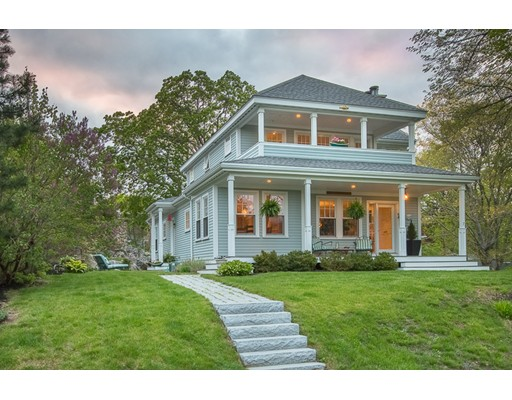 7 West Orchard Street Marblehead MA 01945