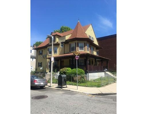 Photo of 465 Norfolk Street Boston MA 02126
