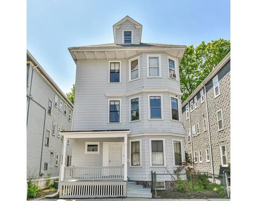 13 Spalding Street, Boston, MA 02130