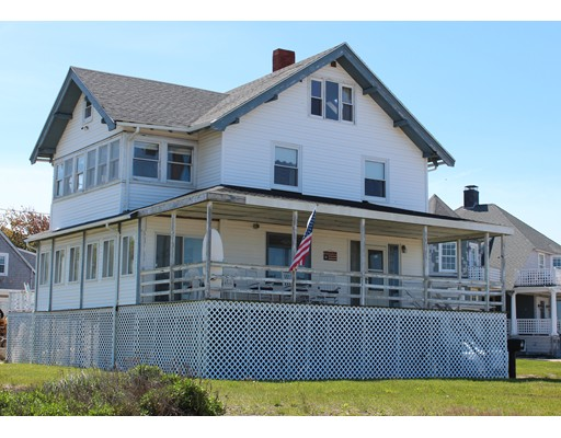 33 Oceanside, Scituate, MA
