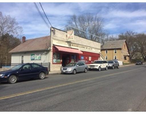 126 Deerfield Street, Greenfield, MA 01301