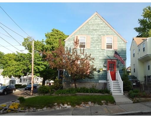 31 Thurman Street, Everett, MA