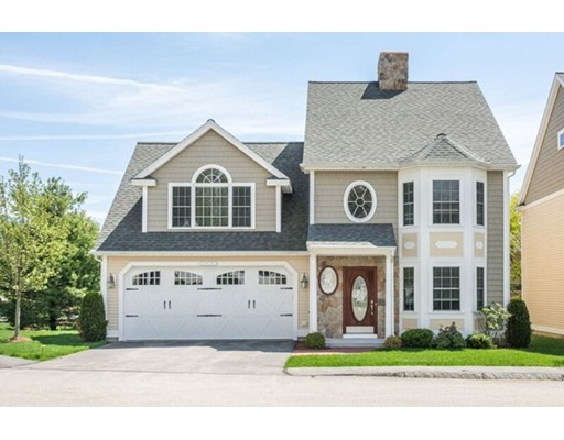 31 Jills Way, Tewksbury, MA 01876