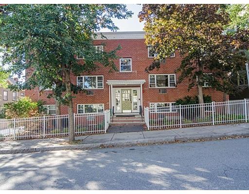 22 Laurel Street, Somerville, MA 02143