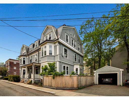 5 Irving Terrace, Cambridge, MA 02138