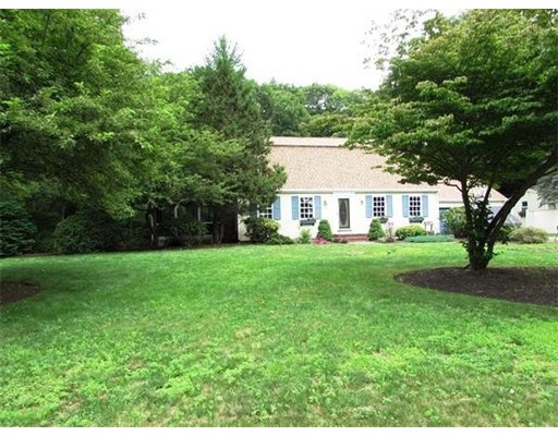38 Timber Lane, Topsfield, MA