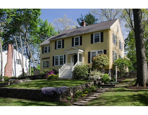 68 Wentworth Road, Melrose, MA