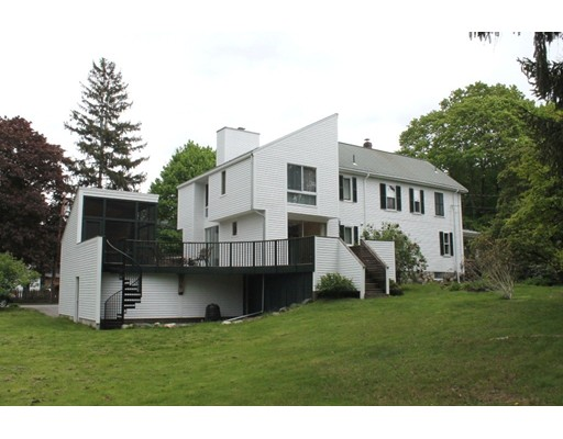 2243 Massachusetts Avenue, Lexington, MA