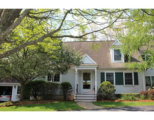 46 Partridge Lane, Lynnfield, MA 01940