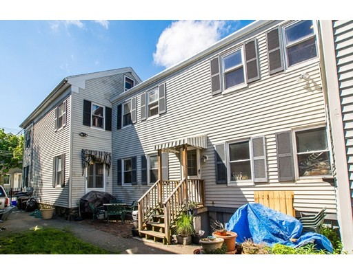 90 Sciarappa Street, Cambridge, MA 02141