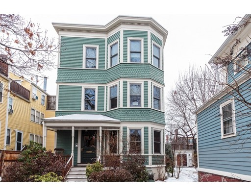 108 Inman, Cambridge, MA 02139